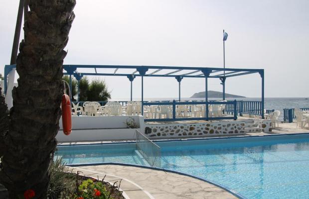 фото отеля Kantouni Beach Hotel изображение №13
