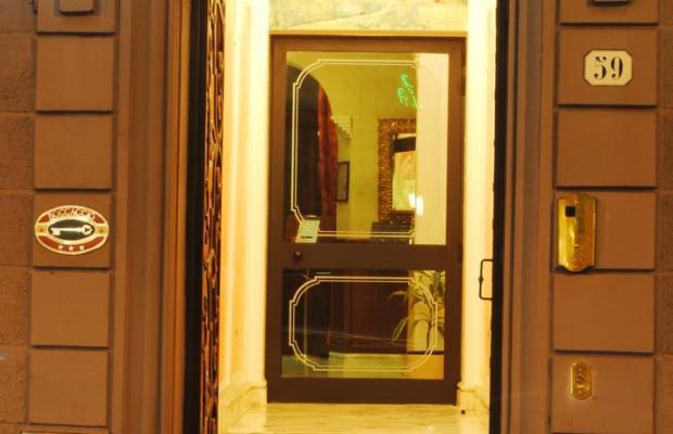фотографии отеля Hotel Boccaccio изображение №3