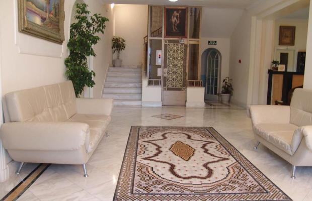 фото отеля Avra Spa Hotel изображение №21