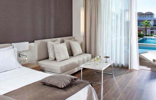 фотографии отеля Avra Spa Hotel изображение №3