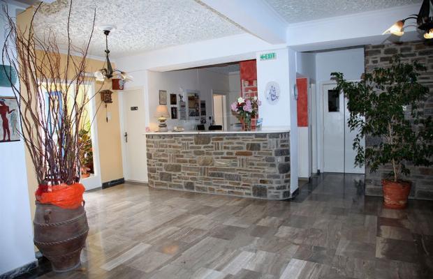 фотографии отеля Nikolas Hotel изображение №31