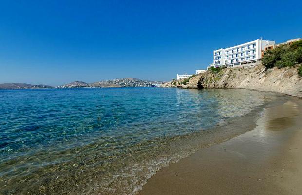 фотографии отеля Nikolas Hotel изображение №3