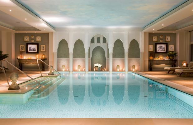 фотографии отеля Palazzo Parigi Hotel & Grand SPA изображение №31
