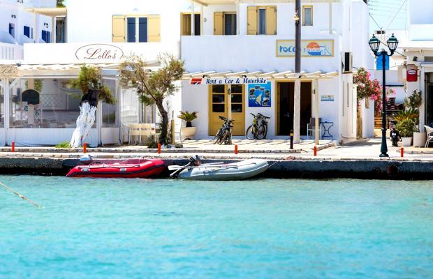 фото отеля Rocco's Studios изображение №1