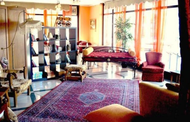 фото отеля Hotel Ampelonas изображение №13