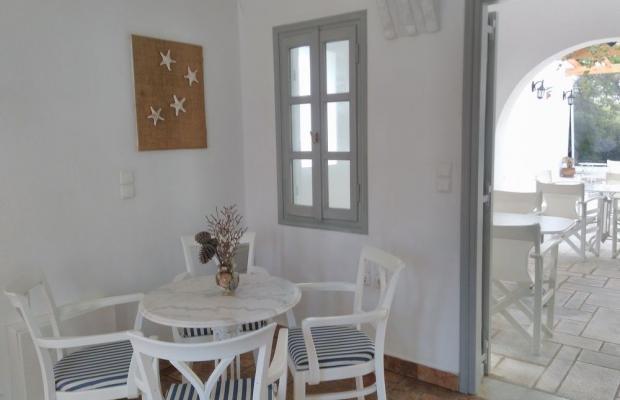фото Roussos Beach Hotel изображение №26