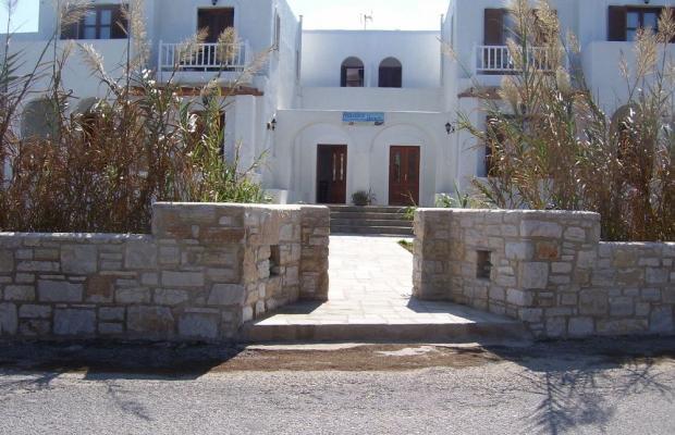 фото отеля Roussos Beach Hotel изображение №9