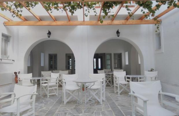 фото Roussos Beach Hotel изображение №2