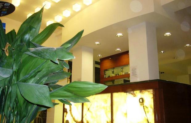 фото Hotel Villa Linda изображение №42