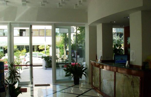 фотографии отеля Hotel Villa Linda изображение №35
