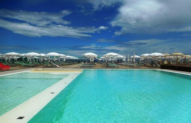 фотографии отеля Hotel Villa Linda изображение №15