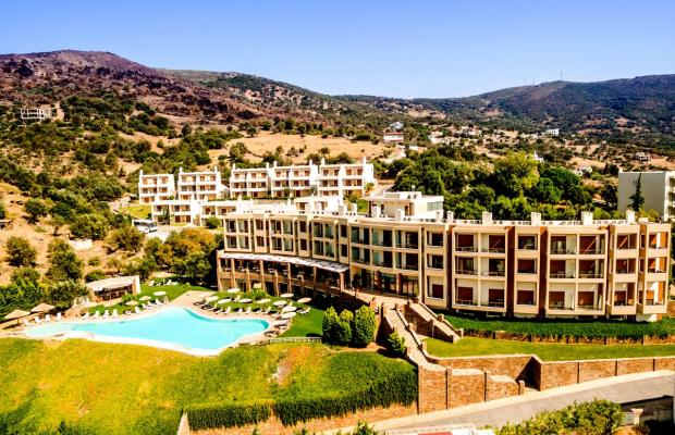 фото отеля Evia Hotel & Suites изображение №1