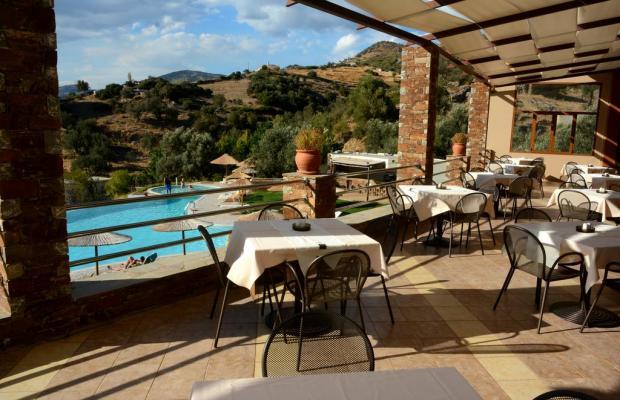 фотографии отеля Evia Hotel & Suites изображение №7
