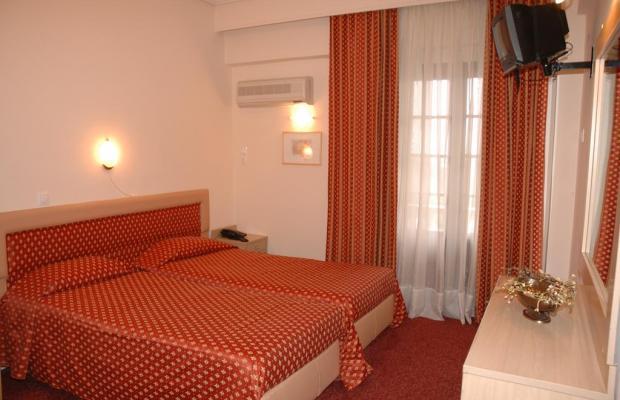 фотографии отеля Hotel Veria изображение №19