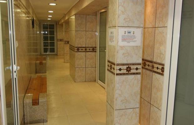 фото Knossos City Spa Hotel изображение №14