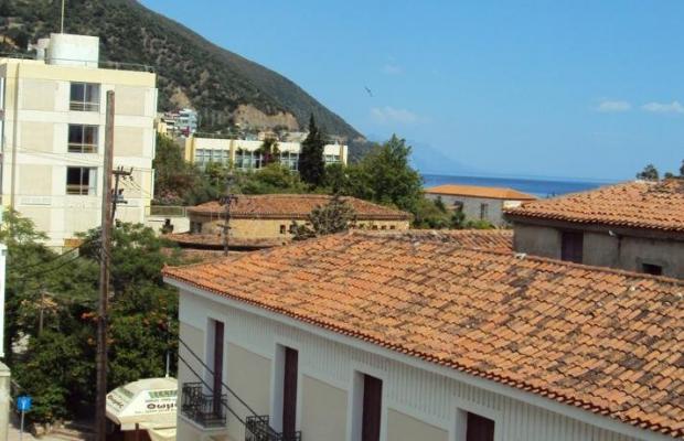 фото Knossos City Spa Hotel изображение №6