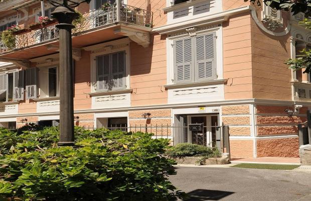 фотографии отеля Alexander изображение №23