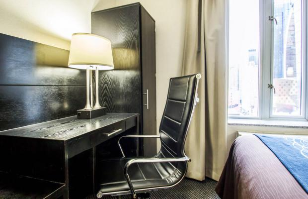фото отеля Comfort Inn Times Square South Area изображение №21
