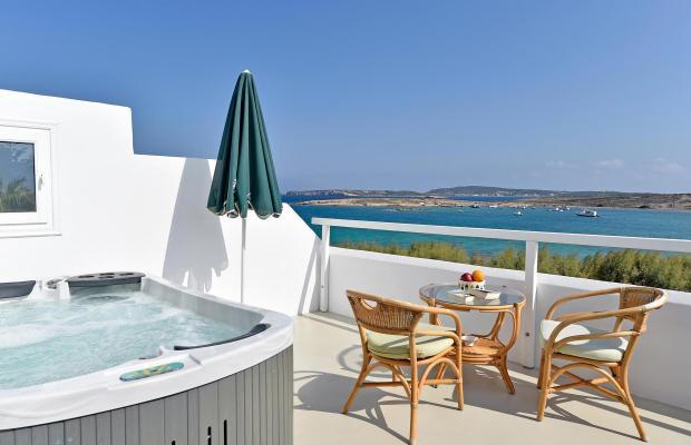 фото отеля Kalypso Hotel & Appartement  изображение №37