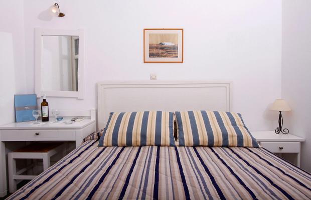 фотографии Kalypso Hotel & Appartement  изображение №16