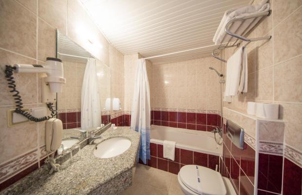 фото Klas Hotel Dom (ex. Grand Sozbir) изображение №14