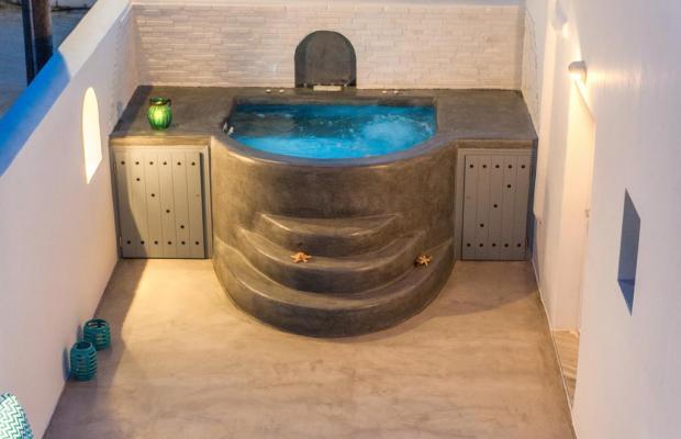 фотографии Villa Kelly Rooms & Suites изображение №16