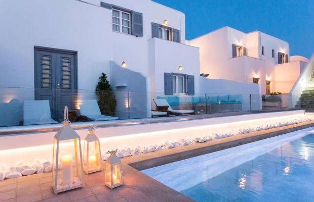 фото Villa Kelly Rooms & Suites изображение №6