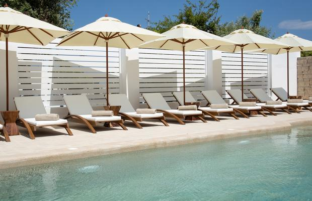 фото Villa Kelly Rooms & Suites изображение №2