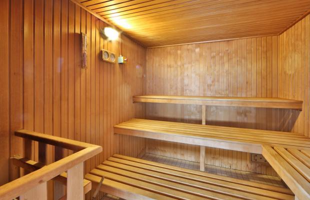 фото отеля Best Western Classic изображение №21