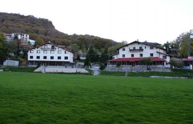 фото Naoussa Mountain Resort (ex. Naoussa Natura) изображение №70