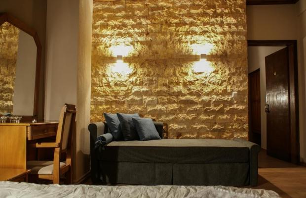 фото отеля Naoussa Mountain Resort (ex. Naoussa Natura) изображение №49