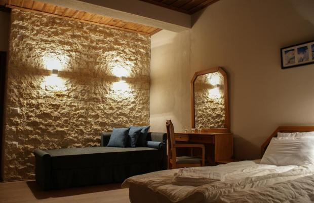фотографии Naoussa Mountain Resort (ex. Naoussa Natura) изображение №44