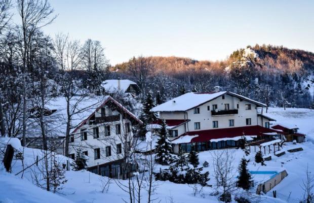 фото отеля Naoussa Mountain Resort (ex. Naoussa Natura) изображение №1
