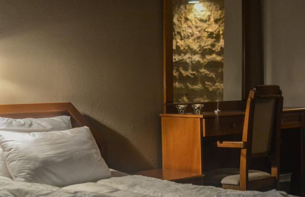 фотографии отеля Naoussa Mountain Resort (ex. Naoussa Natura) изображение №31