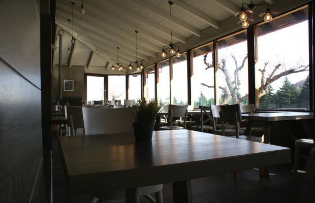 фото Naoussa Mountain Resort (ex. Naoussa Natura) изображение №22