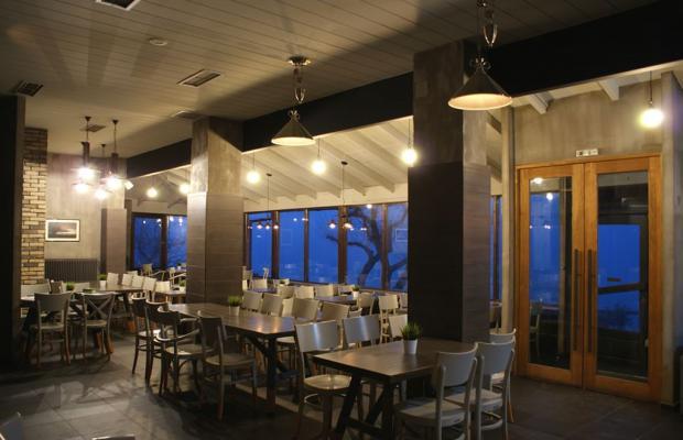 фотографии отеля Naoussa Mountain Resort (ex. Naoussa Natura) изображение №19