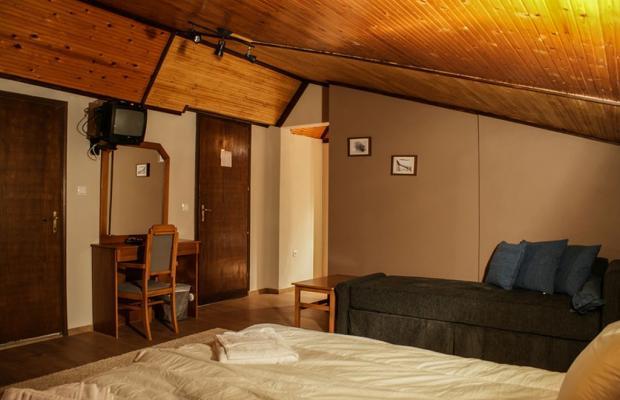фотографии отеля Naoussa Mountain Resort (ex. Naoussa Natura) изображение №11