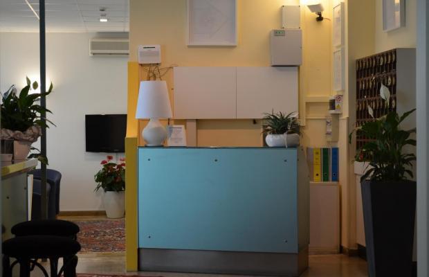 фотографии Capitol Hotel Pesaro изображение №12