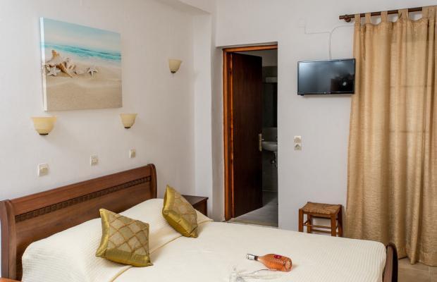 фотографии отеля Joanna Apartments Hotel изображение №7