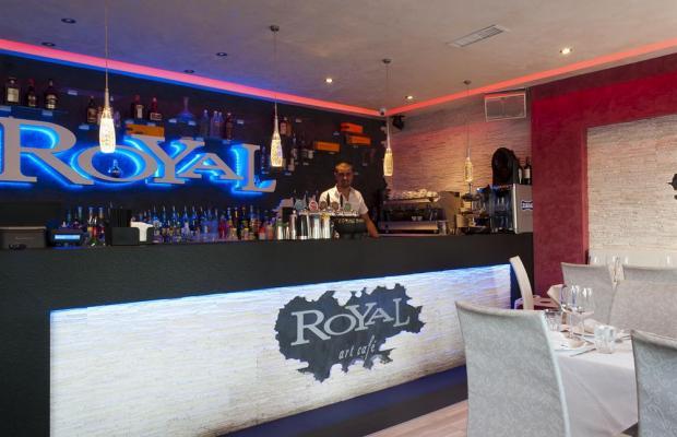 фото отеля ROYAL ART CAFE изображение №5