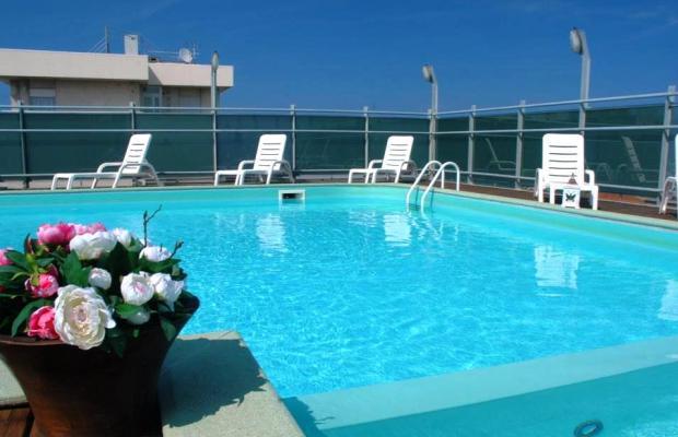 фотографии отеля Club House Residence изображение №7