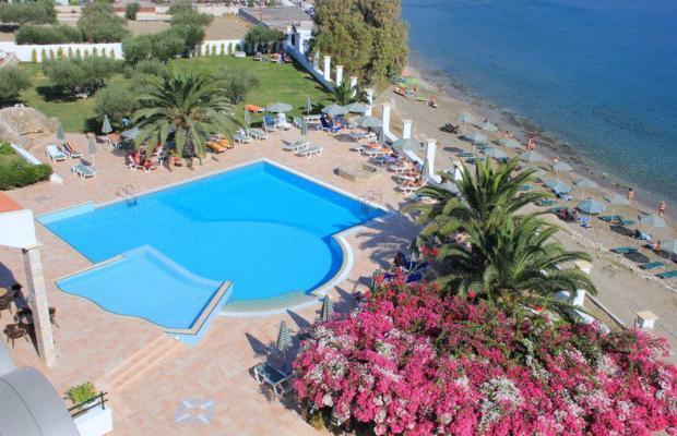 фотографии отеля Electra Beach изображение №11
