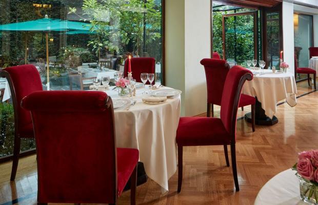 фото Small Luxury Hotels of the World Hotel Regency изображение №34