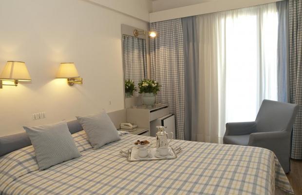 фото отеля The Park Hotel Piraeus (ex. Best Western The Park Hotel Piraeus) изображение №9