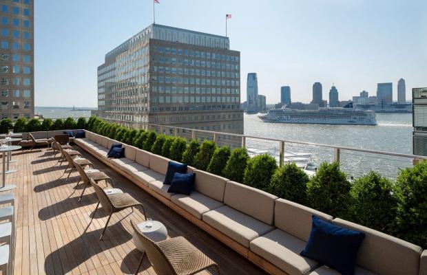 фото отеля Conrad New York изображение №9