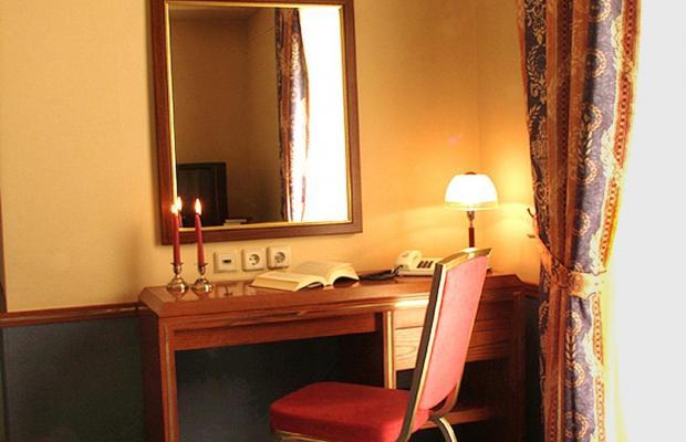 фото Savoy Hotel изображение №10