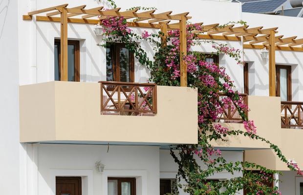 фото отеля Irinikos Studios изображение №1
