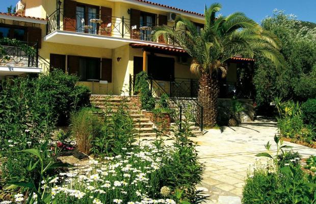 фотографии отеля Mytilana Village изображение №11