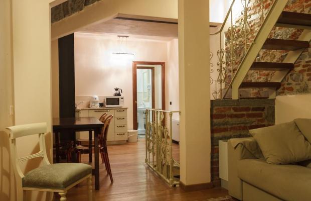 фотографии отеля Villa Il Mosaico изображение №19