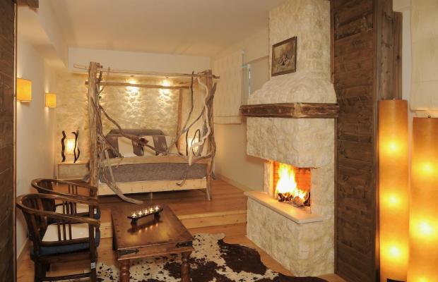 фотографии отеля Vaela Pallas Cultural Resort & Spa изображение №23
